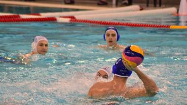 sport polo CSM Digi Dinamo