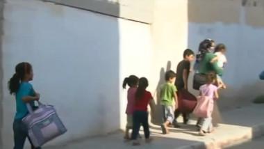 civili sirieni