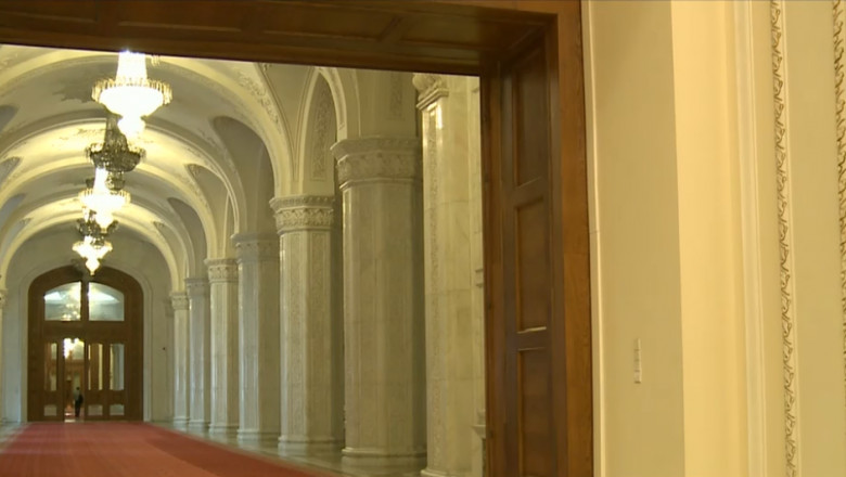 hol parlament