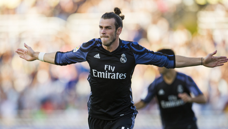 Real Sociedad de Futbol v Real Madrid CF - La Liga
