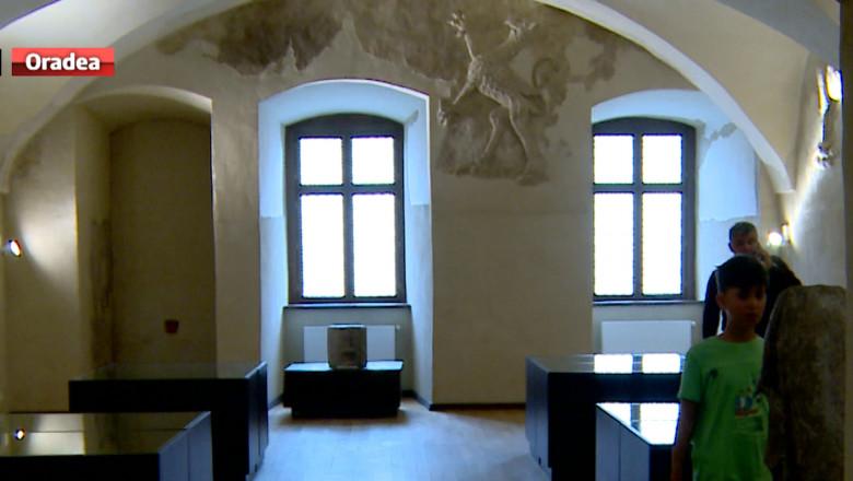 istorie cetatea Oradea