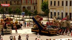 care alegorice Oradea