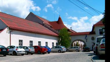 cladire muzeu MM