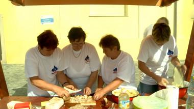 slovaci Cetate festival Oradea 050916
