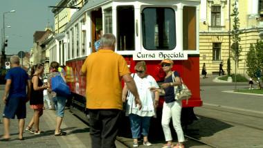 tramvai istoric Oradea 1 050916
