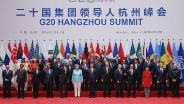 G20 China Getty