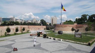 cetatea alba iulia - lp