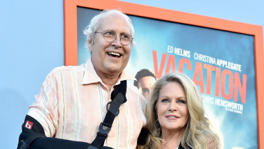 "Premiere Of Warner Bros. Pictures' ""Vacation"" - Red Carpet"