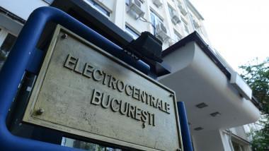 elcen electrocentrale bucuresti