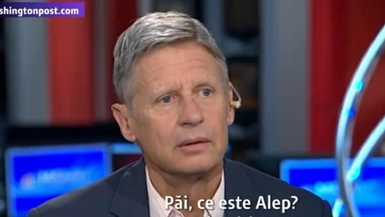 alep candidat