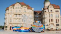 medalie oradea city running day