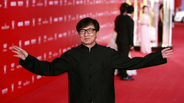 18th Shanghai International Film Festival - Opening Ceremony & Red Carpet