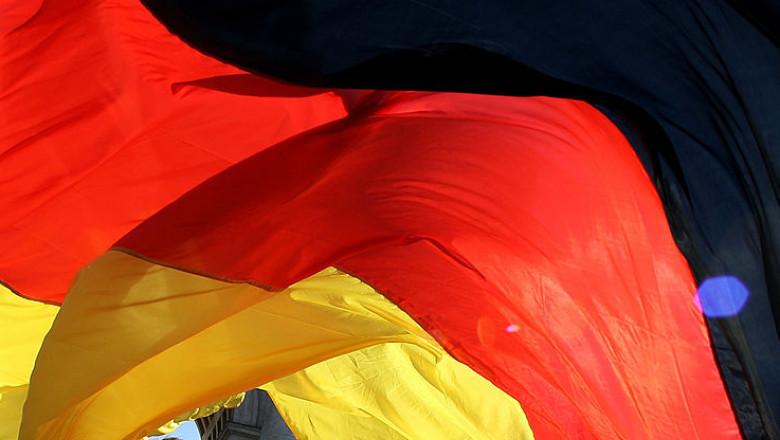 germania steag