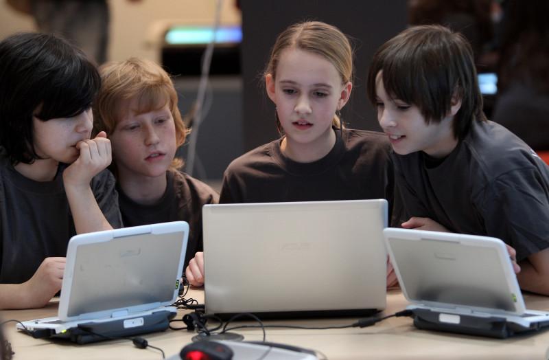 2010 CeBIT Technology Fair