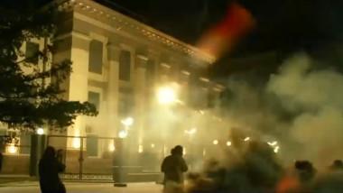 ambasada atacata