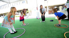 Venice Family Clinic's Art Walk & Auctions
