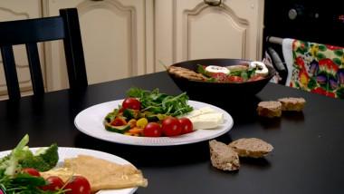 farfurii mancare dieta sanatate alimentatie