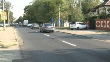 drum asfaltat magurele