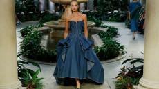 Carolina Herrera - Runway - September 2016 - New York Fashion Week
