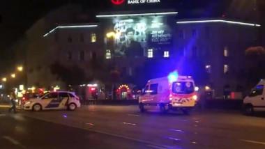 atentat budapesta