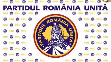 partidul romania unita