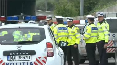 politisti rutiera