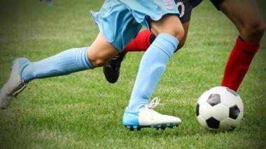 fotbalisti picioare generic