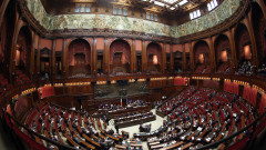 Matteo Renzi Government To Face Confidence Vote At The Italian Chamber Of Deputies