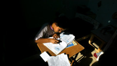 Thousands Of Palestinian Families Suffer Under The Threat Of Violence