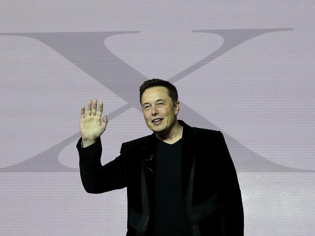 Ce vrea Elon Musk ?