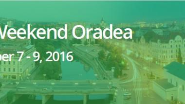 start up weekend Oradea