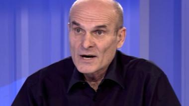 Cristian Tudor Popescu captura
