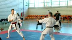 sport memorial karate