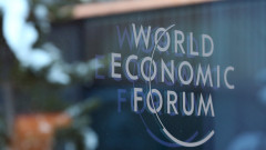 Preparations Ahead Of The Davos World Economic Forum 2015