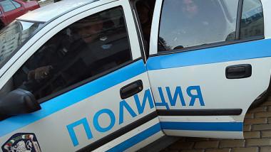 masina politie bulgaria politist getty