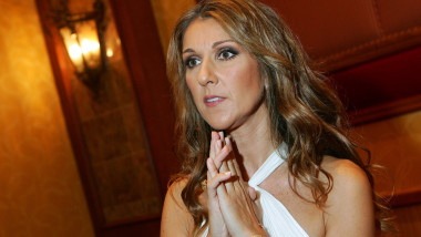 celine dion2 getty