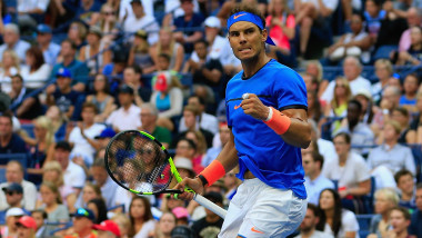2016 US Open - Day 7