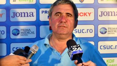 FOTBAL - CS U CRAIOVA - FC VIITORUL CONSTANTA