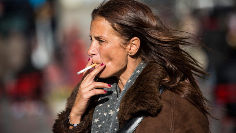 Lists Of Smoking Related Diseases Continues To Grow