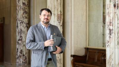 cristian ghinea, ministrul fondurilor europene_gov.ro