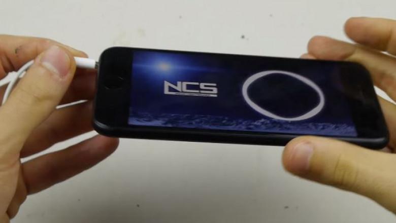 jack iphone 7