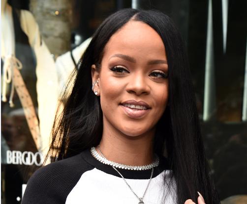 Rihanna, umilita public pe Snapchat, intr-o reclama. Reactia artistei