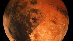 planeta Marte, furaciune