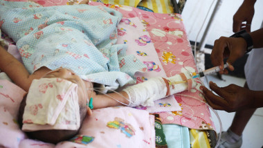 Attempts To Control Malaria In Indonesia's Papua Province Continue