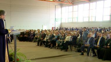 an universitar Oradea