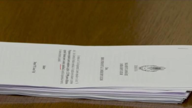 proiect de lege document