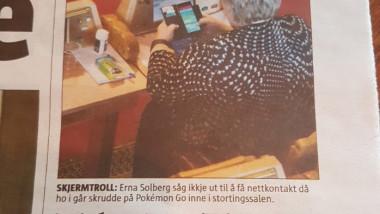 premier norvegia