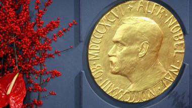 Nobel Peace Prize Ceremony 2008