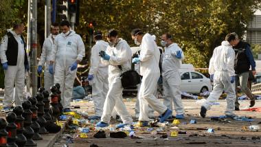 ankara turcia atentat - GettyImages - 12 oct 15