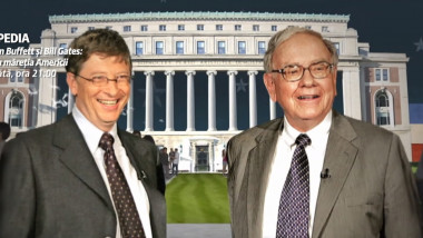 bill gates si warren buffett